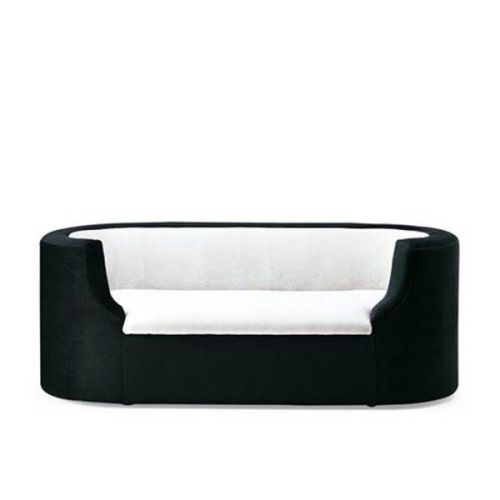 Canapea Velvet Chareau   GREEN 900