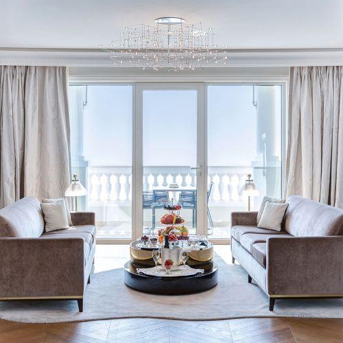 Hotel de Paris in Monaco   LISTONE GIORDANO