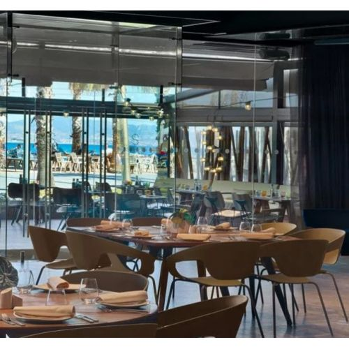 Hotel W, Spain | HORM